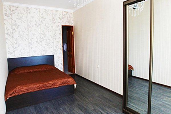 Отель Фламинго 2 - фото 5
