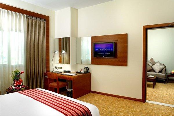 Landmark Grand Hotel - фото 34