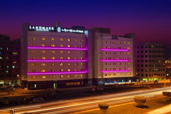 Landmark Grand Hotel - фото 21