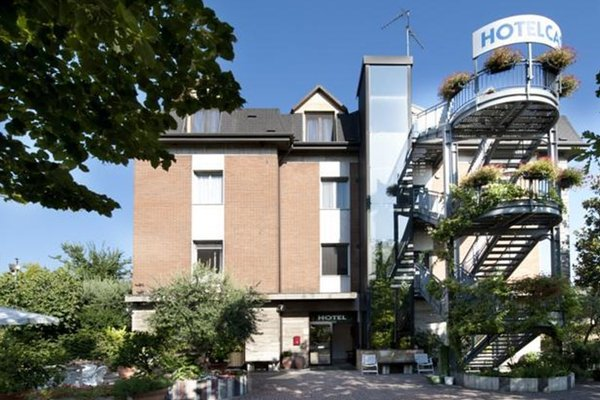 Hotel Caselle - фото 21