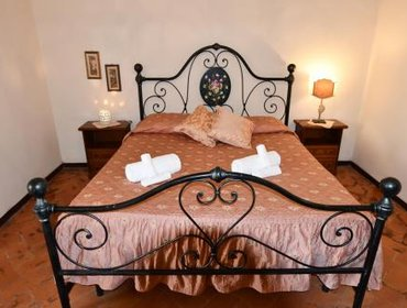 Гестхаус Villa di Corliano Relais all'Ussero