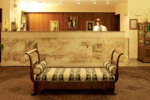 Hotel Granduca - фото 10
