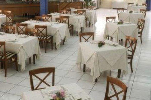Hotel Granduca - фото 12