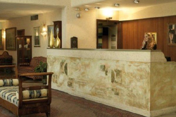 Hotel Granduca - фото 16