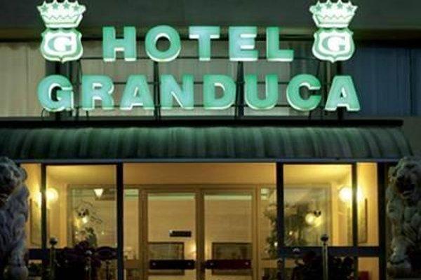 Hotel Granduca - фото 19