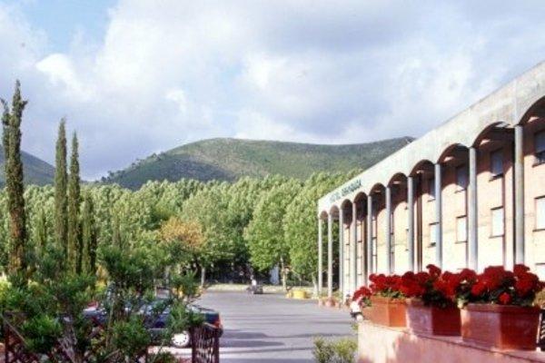 Hotel Granduca - фото 23