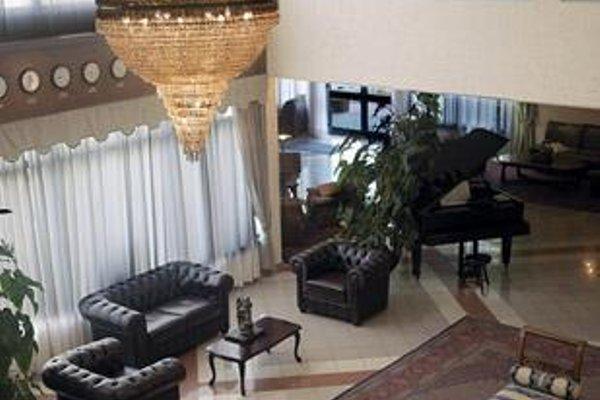 Hotel Granduca - фото 4