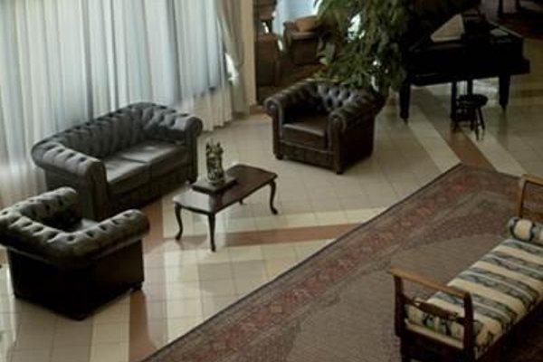 Hotel Granduca - фото 5