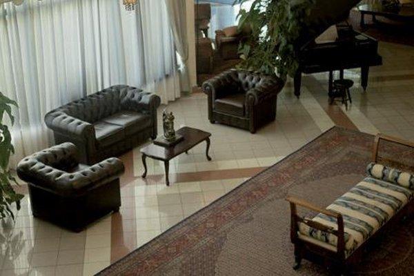 Hotel Granduca - фото 6