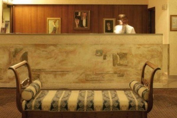 Hotel Granduca - фото 8