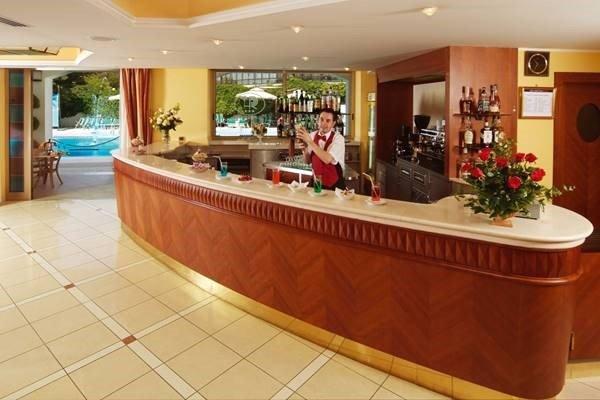 Hotel Parco Delle Rose - фото 13