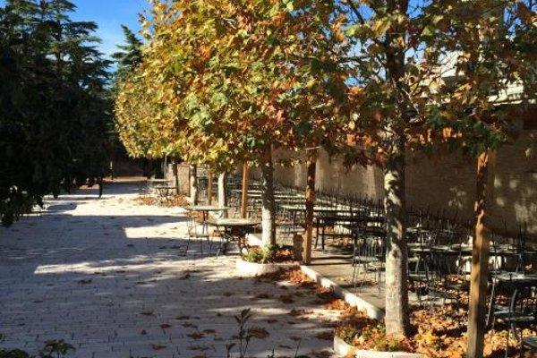 Hotel Parco Delle Rose - фото 19