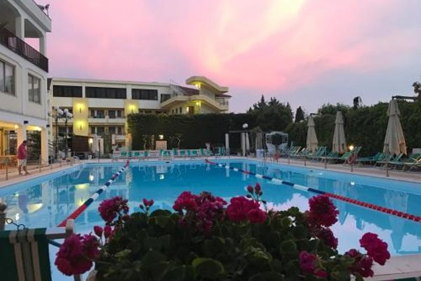Hotel Parco Delle Rose - фото 20