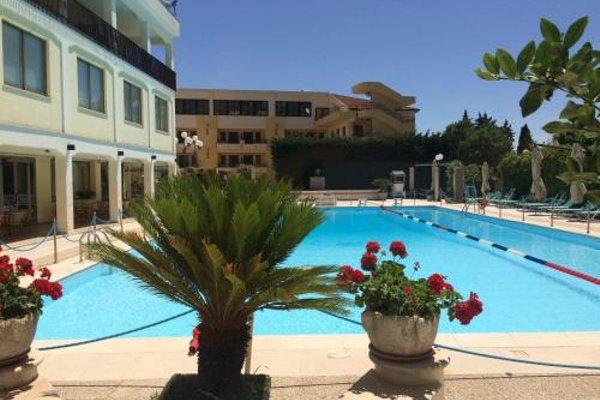 Hotel Parco Delle Rose - фото 23