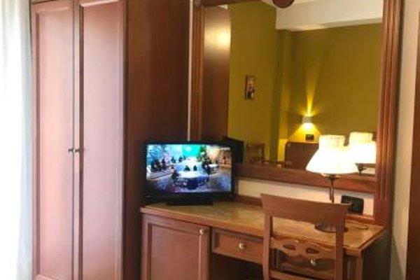 Hotel Parco Delle Rose - фото 5