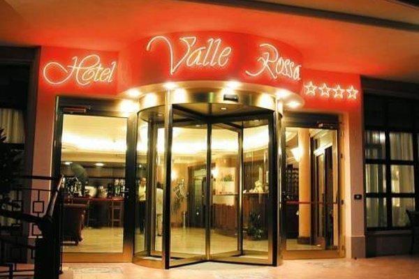 Valle Rossa - фото 12