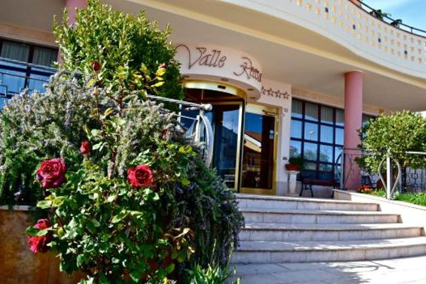 Valle Rossa - фото 20