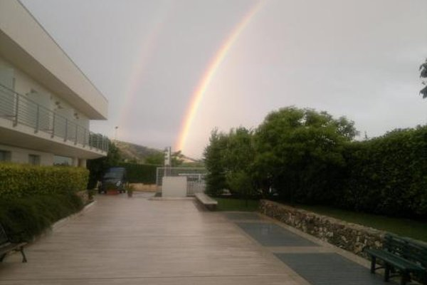 Villa San Pietro - фото 17