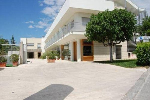 Villa San Pietro - фото 20