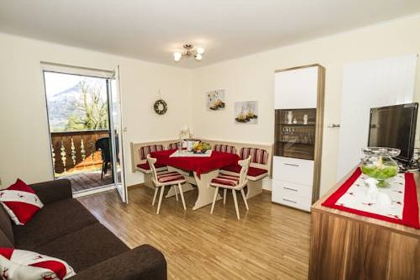 Haus Bergland - фото 12