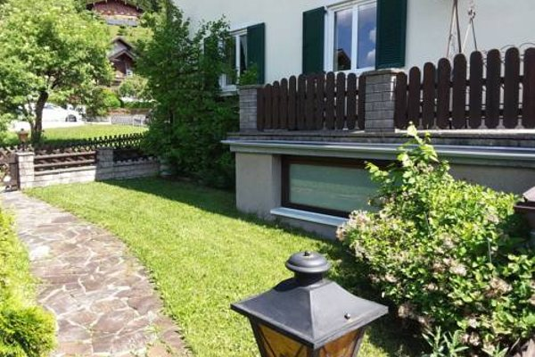 Haus Bergland - фото 18