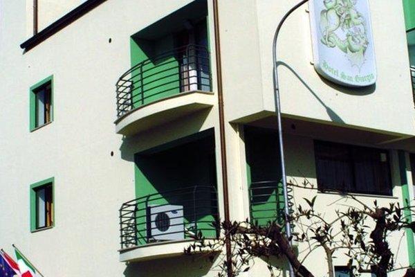 Hotel San Giorgio - 10