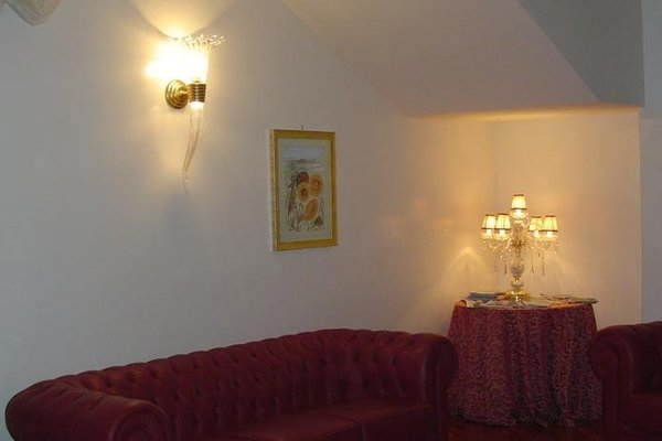 Hotel San Giorgio - 4