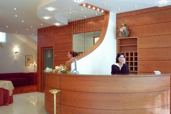Hotel San Giorgio - 7