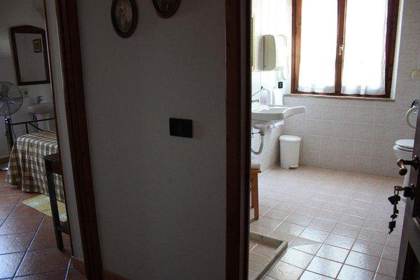 Hotel Vecchio Asilo - фото 12