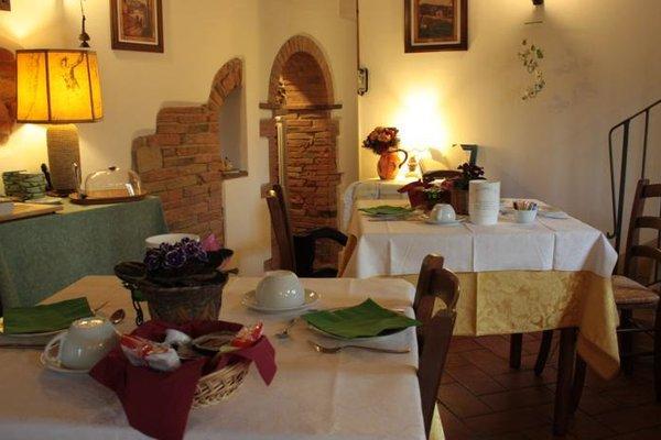 Hotel Vecchio Asilo - фото 13