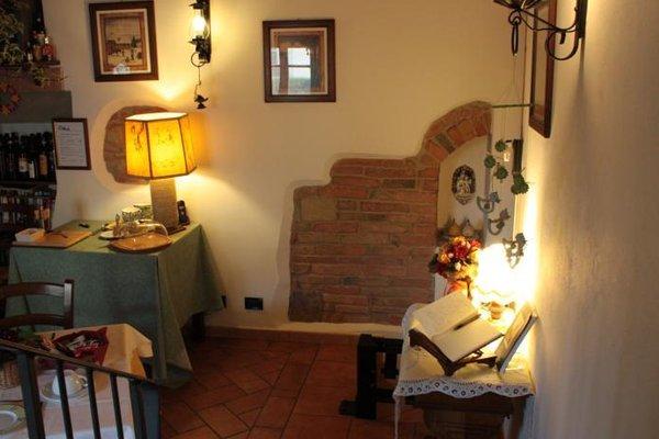 Hotel Vecchio Asilo - фото 14