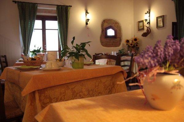 Hotel Vecchio Asilo - фото 16
