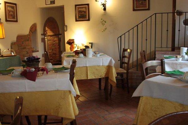 Hotel Vecchio Asilo - фото 17