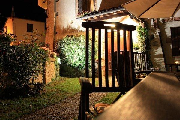 Hotel Vecchio Asilo - фото 20
