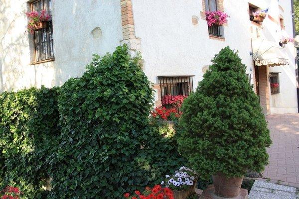 Hotel Vecchio Asilo - фото 22