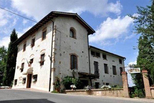 Hotel Vecchio Asilo - фото 23