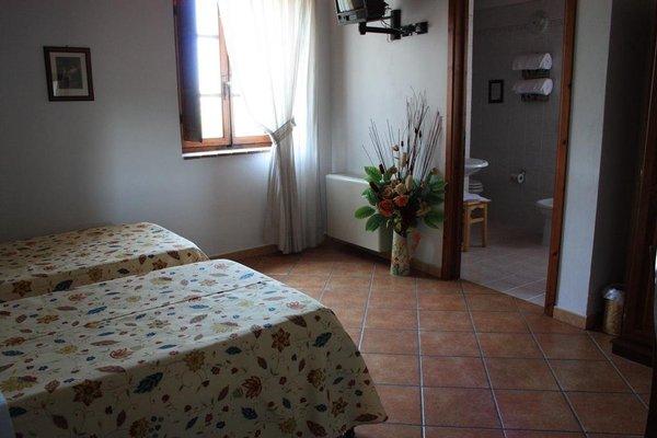 Hotel Vecchio Asilo - фото 5