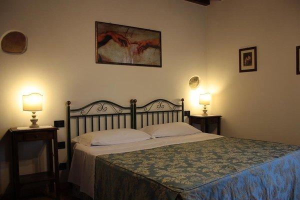 Hotel Vecchio Asilo - фото 6