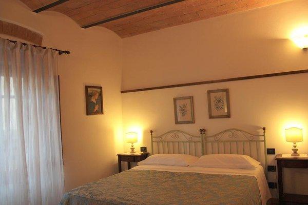 Hotel Vecchio Asilo - фото 7