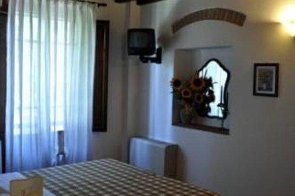 Hotel Vecchio Asilo - фото 8