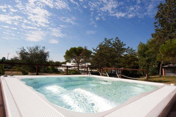 Villaggio La Pescaccia - фото 20