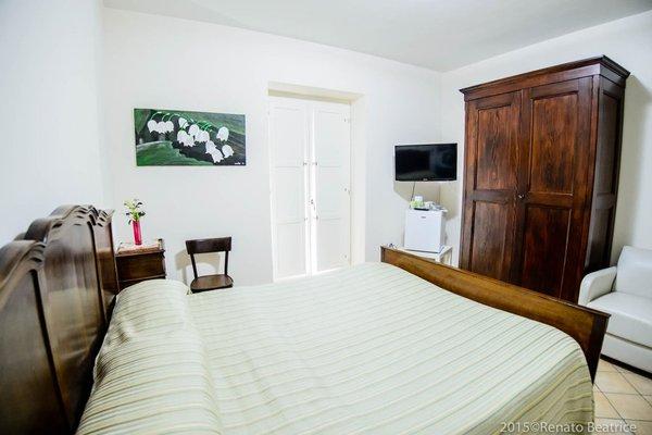 Курортный отель aCasaMia Wine - фото 50