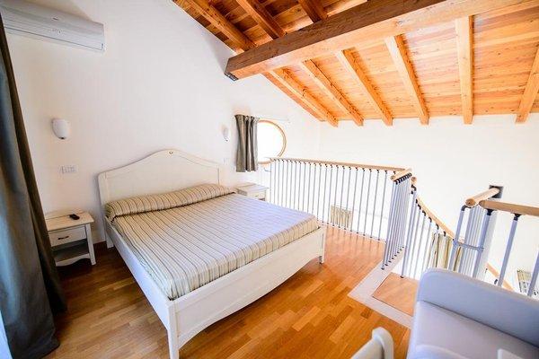 Курортный отель aCasaMia Wine - фото 3