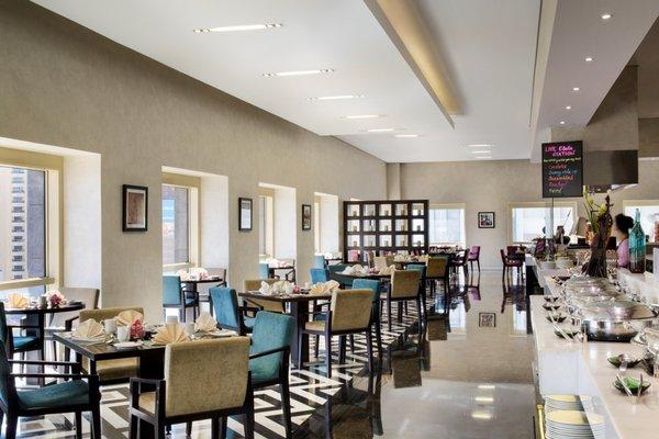 Millennium Plaza Hotel - фото 15
