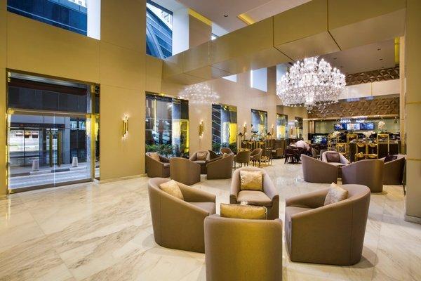 Millennium Plaza Hotel - фото 7