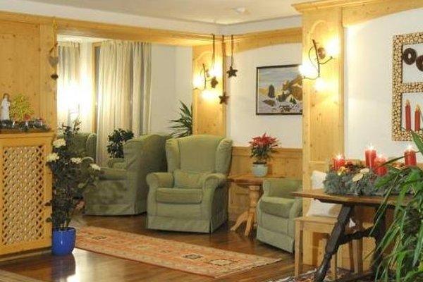 Hotel Gran Paradiso - 5