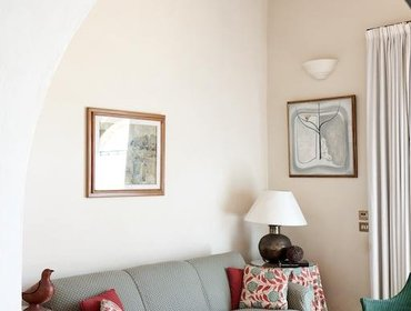 Guesthouse Il Borghetto Country Inn