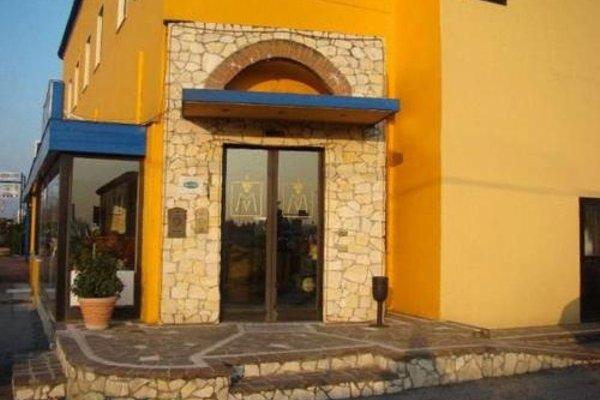 Hotel Villabella - фото 22
