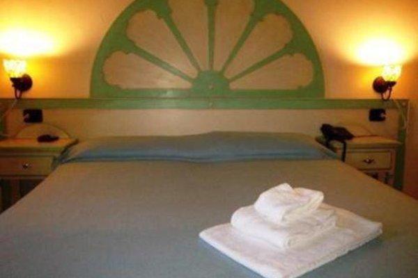 Hotel Villabella - фото 3