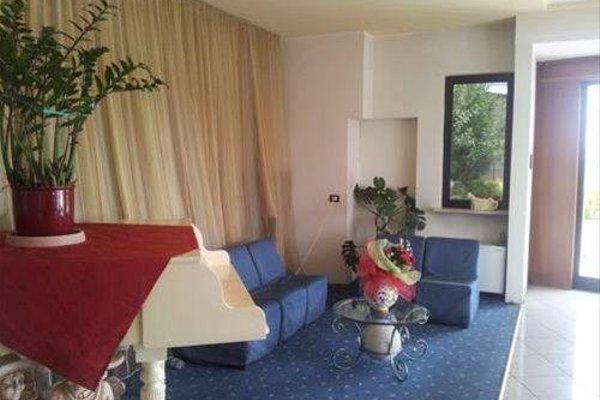 Hotel Villabella - фото 5